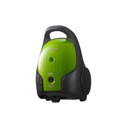 PANASONIC MC-CG370 850W GREEN VACUUM