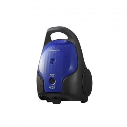 PANASONIC MC-CG371 1600W BLUE VACUUM