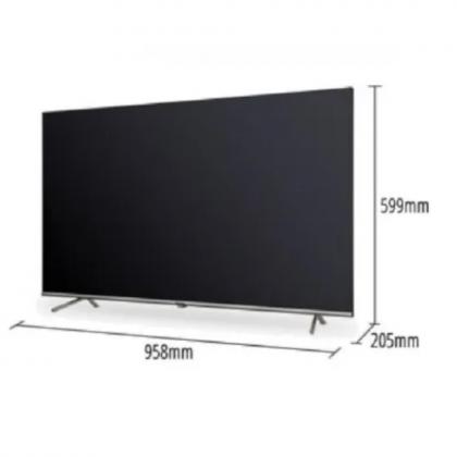 """PANASONIC TH-43HX655K (43"""") TV"""
